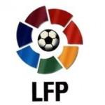 Logo Primera División